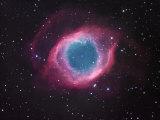 The Helix Nebula  Ngc7293  the Nearest Planetary Nebula to Our Sun