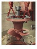 Giant Generator  1935