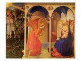 The Annunciation  1400