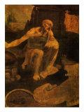 Saint Jerome  1481