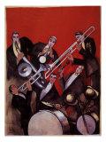 Kings of Jazz Ensemble  1925