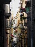 Seaside Town of Sorrento  Near Naples  Campania  Italy  Europe
