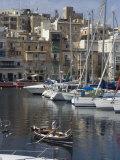 Vittoriosa  Malta  Mediterranean  Europe