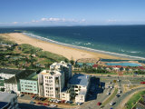 Marine Drive  Kings Beach  Port Elizabeth  South Africa  Africa