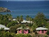 Fischer's Cove Resort  Near Spanish Town  Virgin Gorda  British Virgin Islands  West Indies