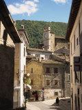 Scanno  Abruzzo  Italy  Europe