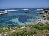 Rottnest Island  Perth  Western Australia  Australia  Pacific