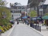 Concarneau  Southern Finistere  Brittany  France  Europe