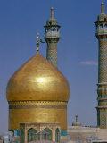 Qom  Iran  Middle East
