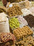 Spice Bazaar  Sultanhamet  Istanbul  Turkey  Europe