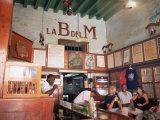 Bodegita Del Medio  One of Havana's Oldest Bars  Havana  Cuba