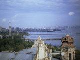 Baku  Azerbaijan  Central Asia