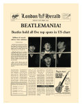 Beatlemania!