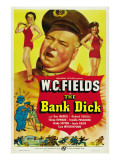 The Bank Dick  WC Fields  1940