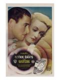 The Sisters  Errol Flynn  Bette Davis  1938