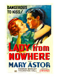 Lady from Nowhere  Mary Astor  Charles Quigley  1933