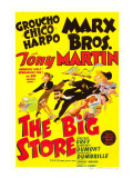 The Big Store  the Marx Brothers  1941