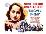 Beloved Enemy  1936