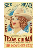 The Moonshine Feud  Texas Guinan  1920
