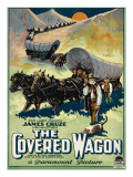 The Covered Wagon  1923