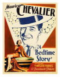 A Bedtime Story  Maurice Chevalier  1933
