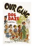Dog Daze  Lee Phelps  1939