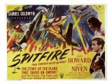 Spitfire  1942