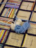 Acadien Hookrug Handicrafts  Cheticamp  Cape Breton Island  Nova Scotia  Canada