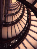 Rookery Building Designed by Burnham & Root  Chicago  Illinois  USA