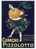 Curacao Pizzolotto Giclée par Leonetto Cappiello