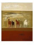 5 Ponies