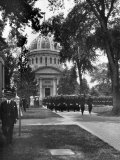 Midshipmen March from Sermon on the Grounds of the Naval Academy