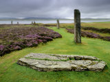 Ring of Brodgar  a Neolithic Stone Circle