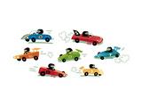 Cute Race Cars