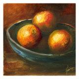 Rustic Fruit IV