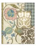 Nouveau Tapestry I