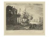Antique Harbor IV