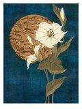 Moonlit Blossoms I