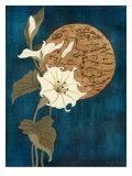 Moonlit Blossoms II