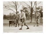 Pinehurst Golfers II