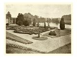 Sepia Garden View III