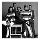 Men's Casual and Business Attire  1960s