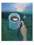 My Poem in Coffee Break