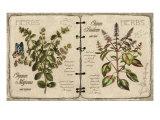 Herb Journal