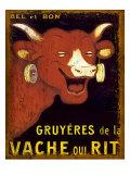 Guryeres Cow