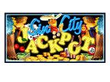 Sin City Jackpot