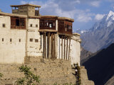 Baltit Fort  One of the Great Sights of the Karakoram Highway
