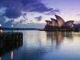 New South Wales  Sydney  Sydney Opera House  Australia