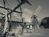 New York  Long Island  the Hamptons  East Hampton  Mulford Farmstead  Water Mill  USA