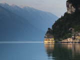 Trentino-Alto Adige  Lake District  Lake Garda  Riva Del Garda  Excelsior Hotel at La Punta  Italy